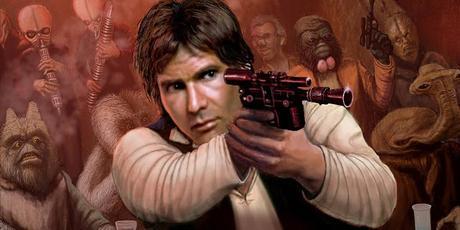 Phil Lord et Chris Miller signeront un Star Wars Anthology sur la jeunesse d'Han Solo !
