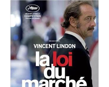 """Critique film """"La loi du marché"""""""