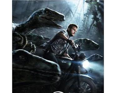 "Critique film ""Jurassic World"""