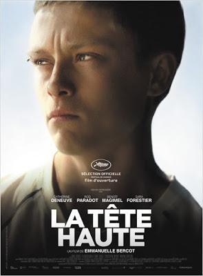 Critique film Tête Haute