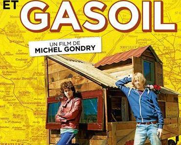 « Microbe et Gasoil », les tribulations de deux adolescents, vues par Michel Gondry