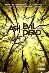 [NEWS CINÉ] GROOVY !! LE TRAILER COMPLÈTEMENT DÉJANTÉ DE ASH VS EVIL DEAD !!