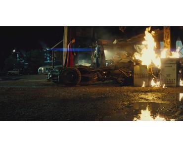 [TRAILER] LE DEUXIÈME TRAILER DE BATMAN V. SUPERMAN FAIT MAL !!