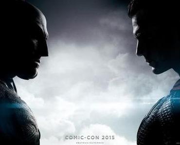 News : Nouvelle bande-annonce pour «Batman v. Superman – L'aube de la justice»