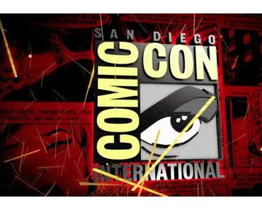 [Comic Con Recap] Panel Warner Bros – Batman V Superman, Suicide Squad, Green Lantern… toutes les informations et images.