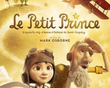[Critique] – Le Petit Prince