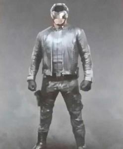 diggle-costume-arrow