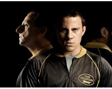 Foxcatcher – Critique