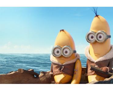 Critique : Les Minions (2015)