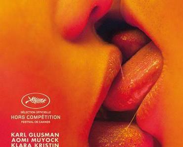 Love de Gaspar Noé, un film interressant par sa forme plus que par son contenu