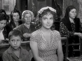 Du 22 au 26 juillet, Pain, Amour et Fantaisie de Luigi Comencini à (re)découvrir au cinéma Le Zola