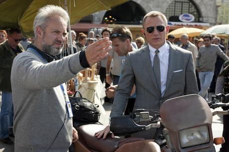 Sam Mendes ne tournera pas le prochain opus de la saga James Bond !
