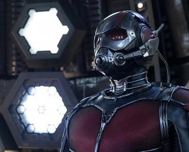 Box-office US du weekend du 16 juillet : Ant-Man s'impose face aux Minions mais sans briller