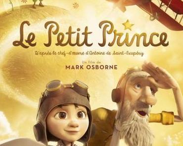 Au cinéma : «Le Petit Prince»