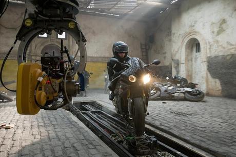 Pluie d'images pour l'attendu Mission : Impossible - Rogue Nation