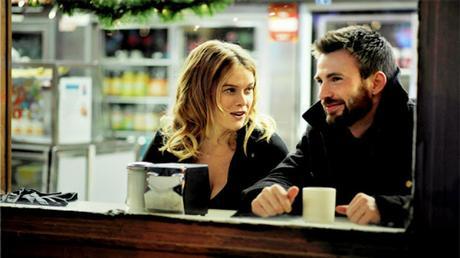 Premier trailer pour le joli Before We Go de et avec Chris Evans