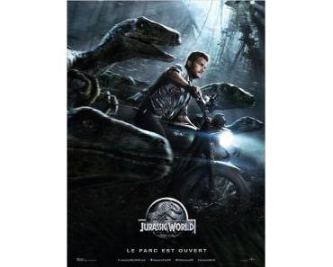 Jurassic World : Archaïque World