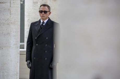 Nouvelle bande annonce VOST pour l'attendu 007 Spectre de Sam Mendes !