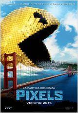 Pixels, 110 millions de budget pour une daube digne d'un direct dvd