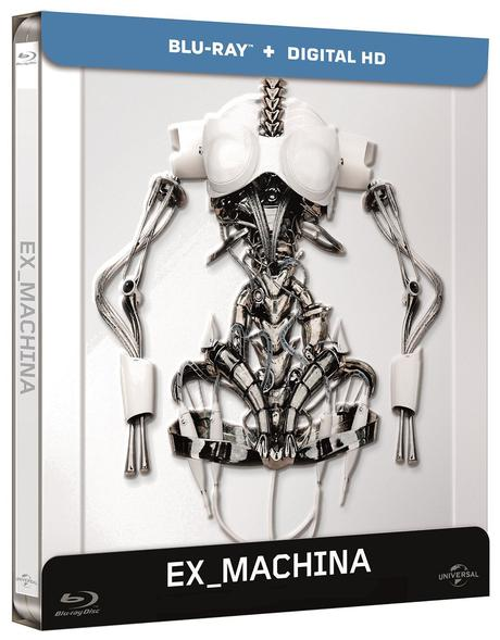 ex machina sb