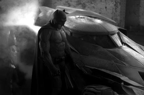 Eli Snyder dans un rôle important dans le méchamment attendu Batman V Superman ?