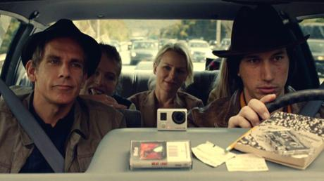 « While we're young », le choc des générations vu par Noah Baumbach