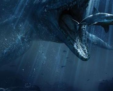 Jurassic World: la suite arrive!