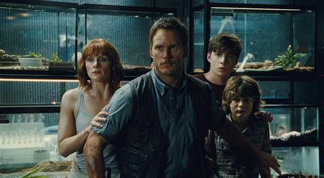 Universal annonce officiellement un Jurassic World 2 !