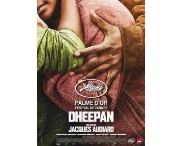 Dheepan – Palme d'Or à Cannes – la bande-annonce