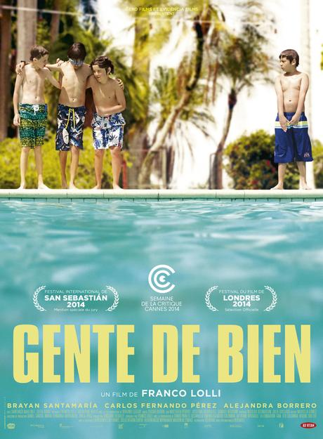 Cinéma Amérique du Sud