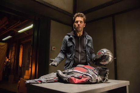 Box-office US du weekend du 24 juillet : Ant-Man toujours leader !
