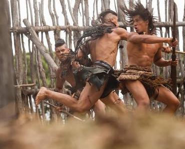 [CONCOURS] : Tentez de gagner un DVD/Blu-Ray du film The Dead Lands !