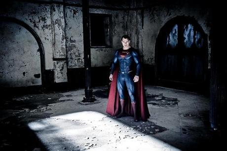 Nouvelles images pour l'attendu Batman v Superman : L'Aube de la Justice de Zack Snyder !