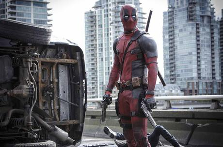 Nouvelles images pour l'attendu Deadpool de Tim Miller !