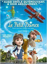 Le petit prince, un nouvel extrait du film qui vient tout juste de sortir dans les salles