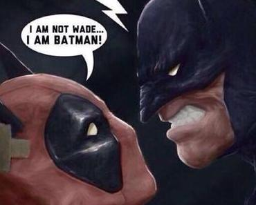 Deadpool, Batman v Superman: les images du jour