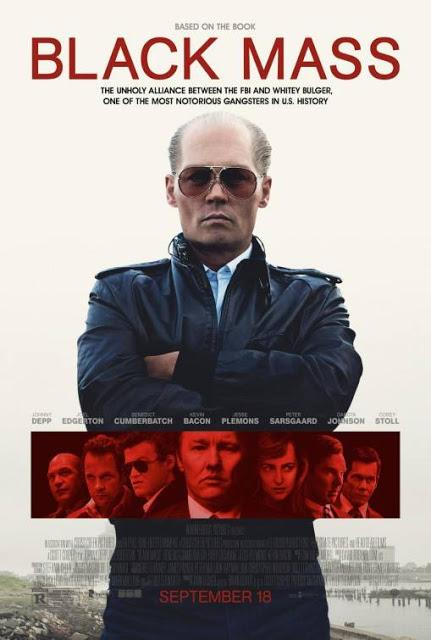 Nouveau trailer Strictly Criminal aka Black Mass de Scott Cooper