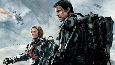 Vers une suite pour l'excellent Edge of Tomorrow ?