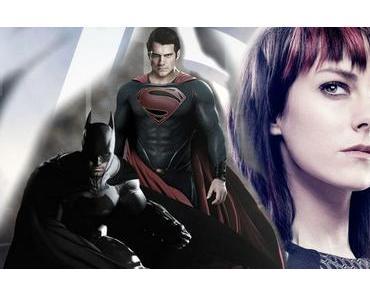Quel rôle pour Jena Malone dans Batman v Superman : L'Aube de la Justice ?