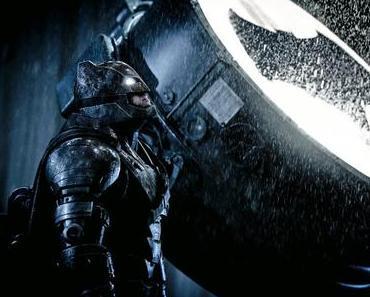News : Nouvelles photographies pour «Batman v. Superman – L'aube de la justice»