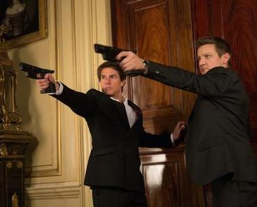 Box-office US du weekend du 31 juillet : Mission accomplie pour Tom Cruise et M:I-5 !