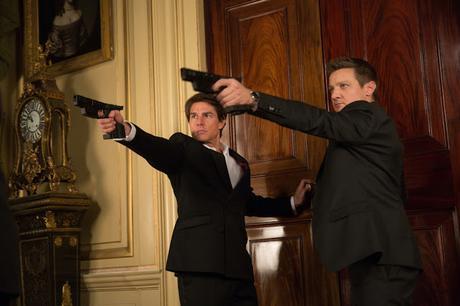Box-office US du weekend du 31 juillet : Mission accomplie pour Tom Cruise et M:I-5 !