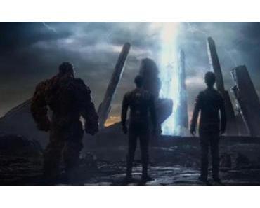 « Les Quatre Fantastiques », un nouveau coup raté pour la franchise.