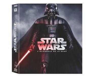 Star Wars en édition limitée Steelbook™