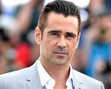 News : Colin Farrell rejoint «Les animaux fantastiques»
