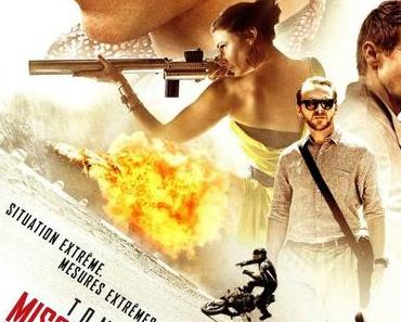Critique: Mission Impossible-Rogue Nation