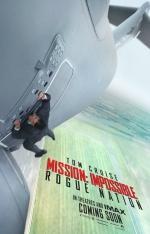 Mission : Impossible - Rogue Nation, 3 extraits à moins de 48H de la sortie en salle