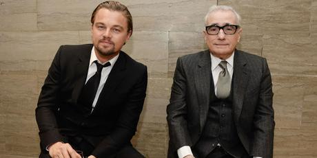 Leonardo DiCaprio retrouve Martin Scorcese pour Devil in The White City