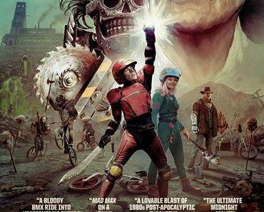 [Critique – Étrange Festival] – Turbo Kid