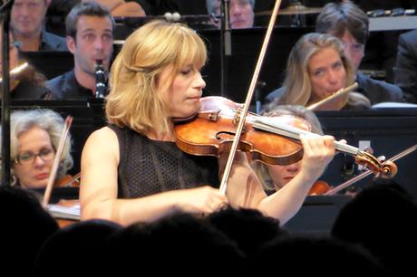 Concert Vladimir Cosma - Amanda Favier